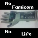 NO FAMICOM, NO LIFE.