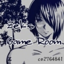 Zek's Game Room