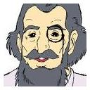ボルガ博士