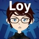 Loyのこみゅ(ゲーム配信)