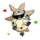 キーワードで動画検索 放置プレイ - エリマキ男の巣