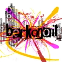 【DJ放送】毘沙門 a.k.a. Berkanoil【Hardcore,Drum&Bass】