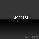 co2841212