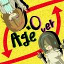 (ღ꒡ ᵌ꒡)⋆﹡ Age*Over ⃛*⁎⋆(꒡ᵋ ꒡ღ)