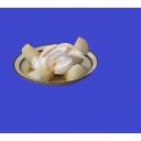 中野君の菌糸みたいなデザート