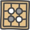 プロ棋士の囲碁放送