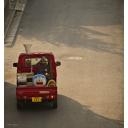 トラック車載  byアマギン