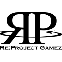 R.P.G.~Re:Project Gamez~