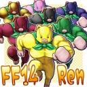 renのゲームプレイ