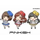 P!NP!N PINKISH