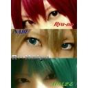 (仮)R∧N@tyd