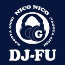 初老DJ 頑張る(`・ω・´)ゞビシッ!!