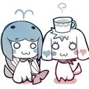 【穂積心愛】&【クジラ】の歌ってみた