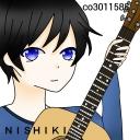 NISHIKIの放送局~♪
