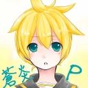 蒼炎P@夢兎-moo-のまったりな時間
