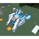 【Minecraft】JointBlockでサイバースレッド戦 【JointBlock】
