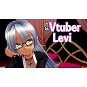 VTuber 銀髪ハーフエルフ Leviの気ままな放送