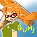 【スプラトゥーン】GUMI配信