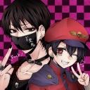 全部俺 -Roosan with Vegataro!!!