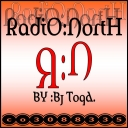 RADIO North by BJ:TogA.