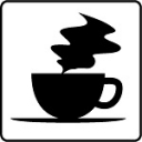 カフェ「やまぽん」