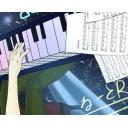 るーとRのピアノ練習室