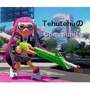 てふてふのゲームコミュニティ!