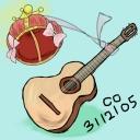 クラシックギター -夢の随に
