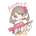 りーぱーのFPS放送