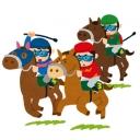 人気の「馬」動画 1,379本 -気合の競馬同好会・ニコ生支部