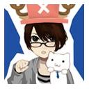☆黒ぶちシギ海賊団☆