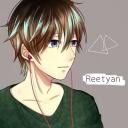 Reetyanの生放送物語