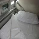 キーワードで動画検索 KYM - 寝台特急日本海12号車A寝台10番上段