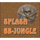 【サバゲー】SPLASH・BB-JUNGLE【イベント】
