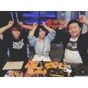 ダンス -エンタメカフェ新大久保R&B提供 ぎゅっと放課後TV