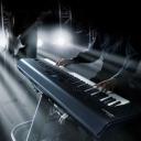キーワードで動画検索 ニコ生セッション - 【ピアノ】Jazzっぽくアニソン弾きたい!【エレピ】