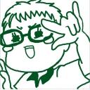ぼくのメガネは線香花火