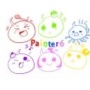 Painter6が活動するコミュニティ