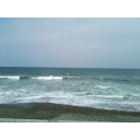 Video search by keyword 中の人 - 海風が吹く小屋