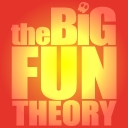 "荻野浩次郎の ""The Big Fun Theory"""