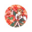 蜜柑の缶詰の中の蜜柑