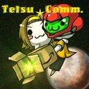 Tetsu☆Comm.