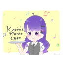 *Karin's Music Cafe*