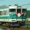 大ヒネ列車区(千葉出張所)