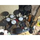 ベース -たっくんの色々演奏する部屋ー!