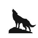 駄目狼の住処