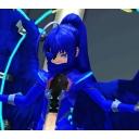 NOELの青色至上主義