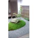 godzillaの庭園