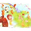 童話と絵本