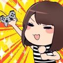 毒舌系のうきん女子のゲームざんまい!